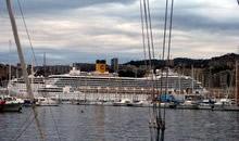 Referenze Fincantieri Genova
